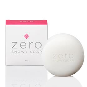 zeroスノーウィーソープ cross・A・cubeの購入ページへ