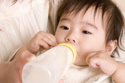 赤ちゃん実写2