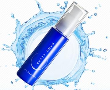 インナードライ肌用の美白化粧品ナノクリア(NANO CLEAR)割引購入ページへ