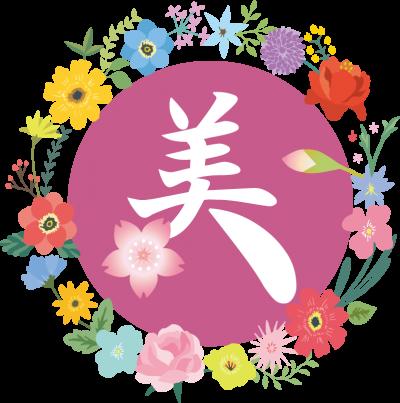 美容マニアチームの象徴イメージ画像