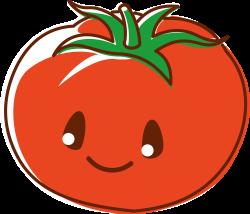 ダイエットにも使えるトマトの画像