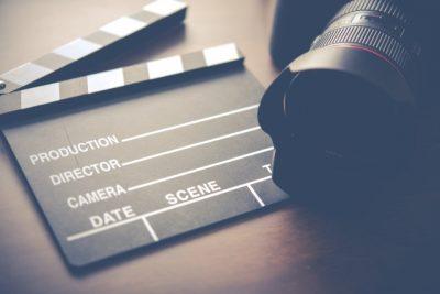 ハリウッドなイメージ