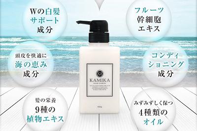 オーダーサプリのKAMIKA割引販売ページへ
